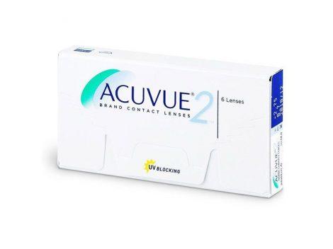 Acuvue 2 (6 šošovky)