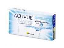 Acuvue Oasys for Astigmatism (6 šošovky)