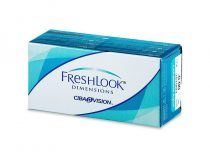 FreshLook Dimensions (2 šošovky)