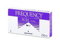 Frequency XCEL Toric (3 šošovky)