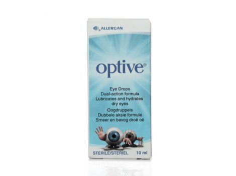 Allergan Optive (10 ml)